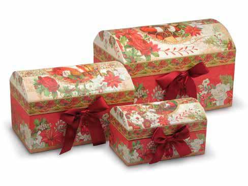 Cajas de carton navidad latest encuentra este pin y - Cajas de carton de navidad ...