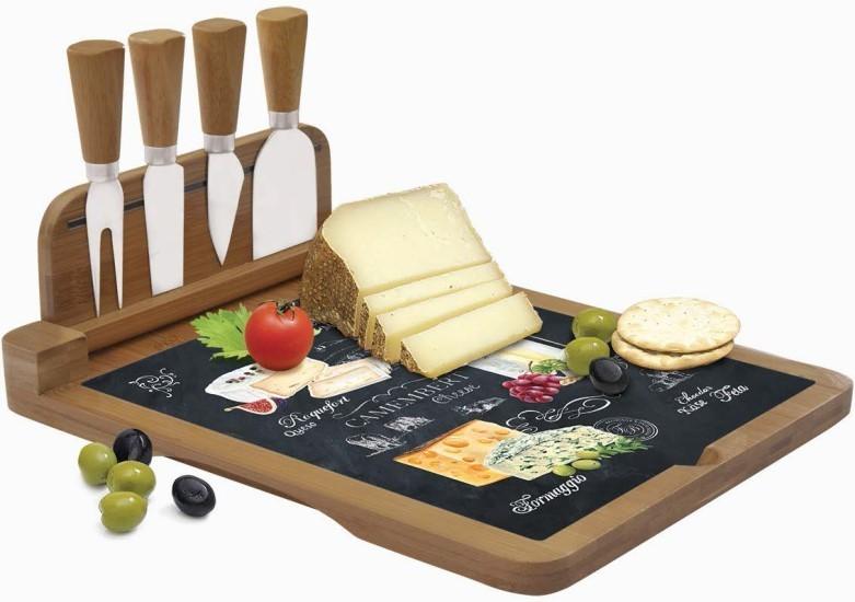 Tablapara cortar alimentos comprar tablas de corte - Cuchillo cortar queso ...