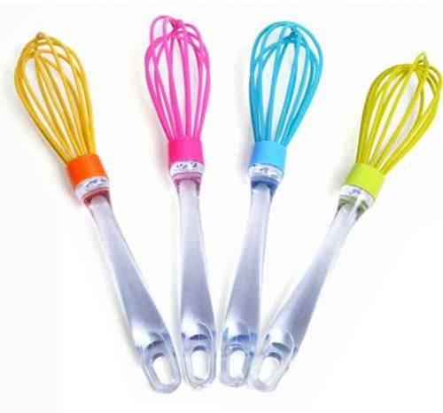 Batidor de varilla de colores for Productos de menaje