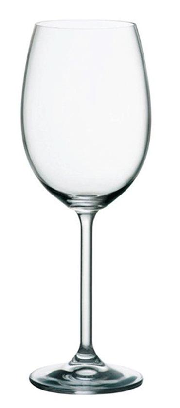 Copa para regalar bohemia cristal vino for Copas bohemia