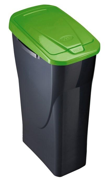 Cubos de reciclaje 25l comprar cubos de reciclaje for Cubos de reciclaje