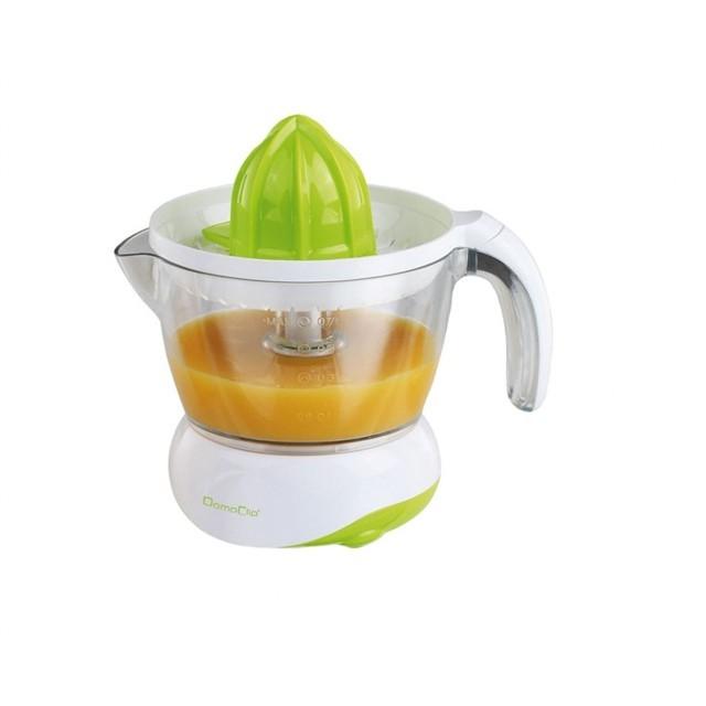 Exprimidor el ctrico blanco y verde comprar exprimidor for Productos cocina online