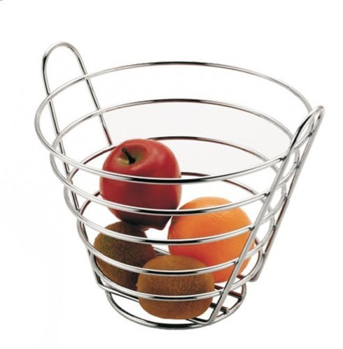 Frutero alto de varillas comprar fruteros cocina for Mesa frutero cocina