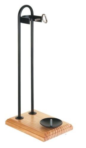 Jamonero alto de madera comprar jamoneros online for Menaje hogar online