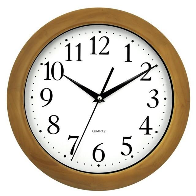 Relojes para cocina dise os arquitect nicos - Reloj de pared para cocina ...
