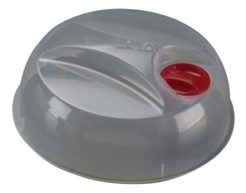 Tapa para microondas tienda de utensilios para la cocina for Marcas de menaje de cocina