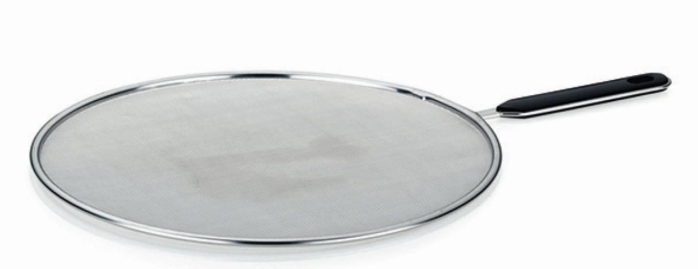 Tapa rejilla antisalpicaduras - Antisalpicaduras cocina ...