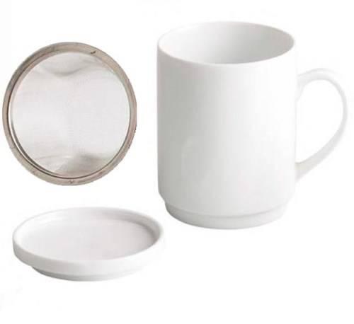 taza de infusi n con filtro inox con tapa
