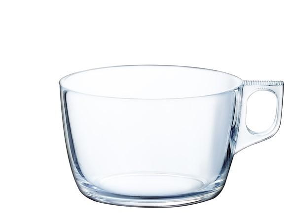 Taza desayuno jumbo transparente tazas jumbo diferentes modelos - Vidrio plastico transparente precio ...