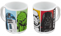 Mug Star Wars con caja regalo