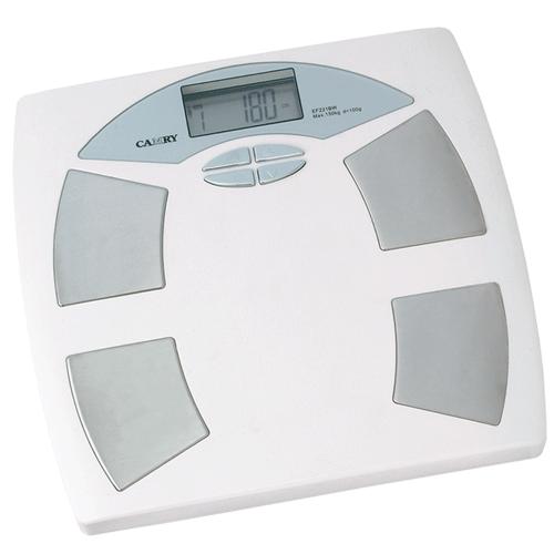 B scula de ba o medidora de grasa corporal comprar - Mejor bascula de bano ...