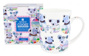 Mug Koala cooee bone china